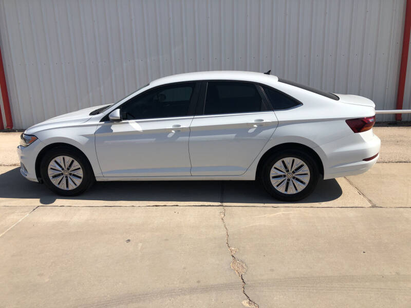 2019 Volkswagen Jetta for sale at WESTERN MOTOR COMPANY in Hobbs NM