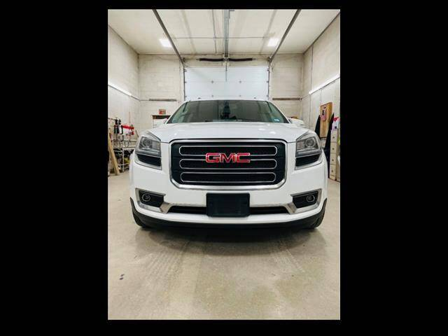 2017 GMC Acadia Limited for sale in Middleton, NH