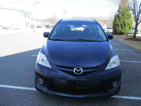 2010 Mazda MAZDA5 for sale at Route 16 Auto Brokers in Woburn MA