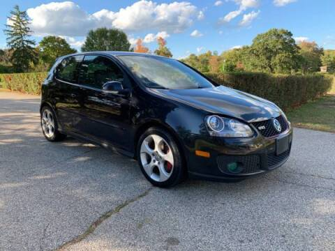 2009 Volkswagen GTI for sale at 100% Auto Wholesalers in Attleboro MA