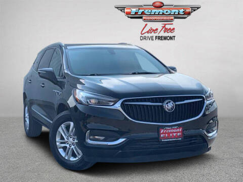 2020 Buick Enclave for sale at Rocky Mountain Commercial Trucks in Casper WY