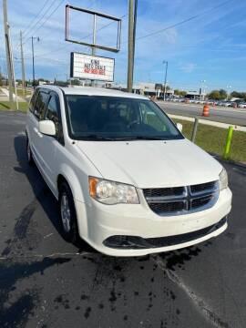 2012 Dodge Grand Caravan for sale at King Auto Deals in Longwood FL