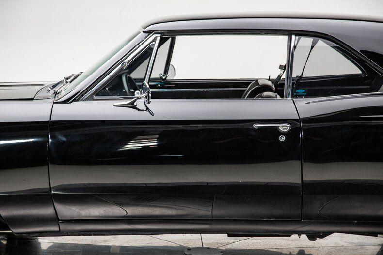 1966 Chevrolet Chevelle 4