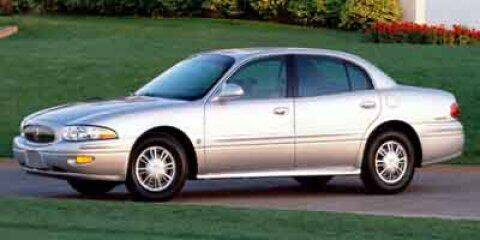 2002 Buick LeSabre for sale at Joe and Paul Crouse Inc. in Columbia PA