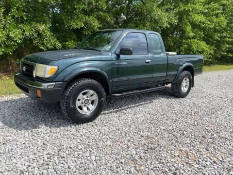 1998 Toyota Tacoma for sale at Louisiana Truck Source, LLC in Houma LA