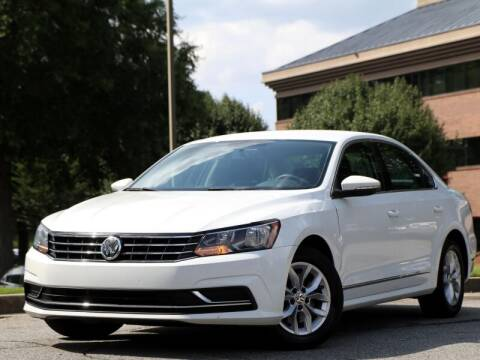2016 Volkswagen Passat for sale at Carma Auto Group in Duluth GA