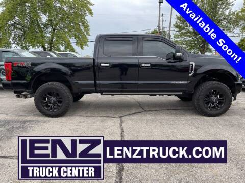 2019 Ford F-350 Super Duty for sale at Lenz Auto - Coming Soon in Fond Du Lac WI