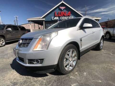 2011 Cadillac SRX for sale at LUNA CAR CENTER in San Antonio TX