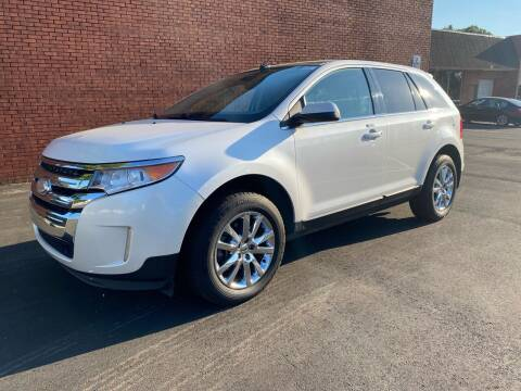 2011 Ford Edge for sale at GTO United Auto Sales LLC in Lawrenceville GA