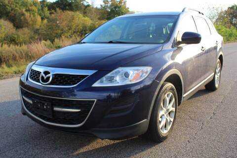 2011 Mazda CX-9 for sale at Imotobank in Walpole MA