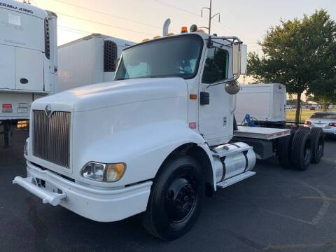2007 International 9200I for sale at Boss Motor Company in Dallas TX