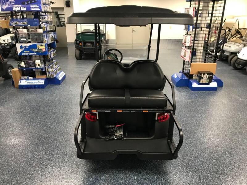 2021 Club Car Precedent  - Depere WI