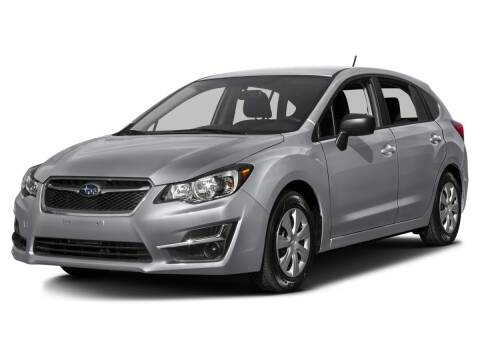 2015 Subaru Impreza for sale at Infiniti Stuart in Stuart FL