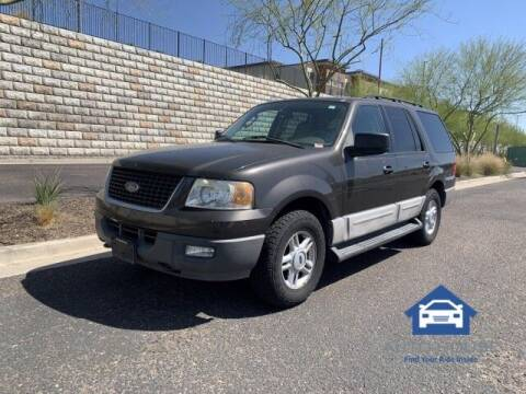 2005 Ford Expedition for sale at Autos by Jeff Tempe in Tempe AZ