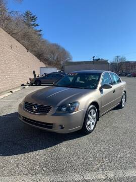 2005 Nissan Altima for sale at ARS Affordable Auto in Norristown PA