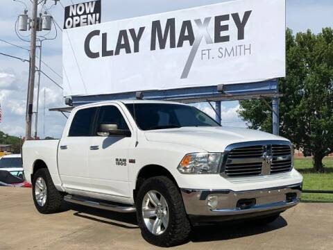 2014 RAM Ram Pickup 1500 for sale at Clay Maxey Fort Smith in Fort Smith AR