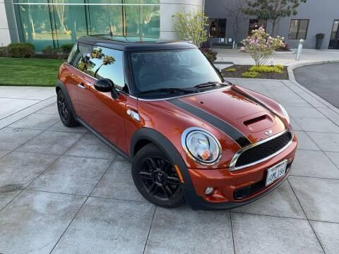2012 MINI Cooper Hardtop for sale at Top Motors in San Jose CA