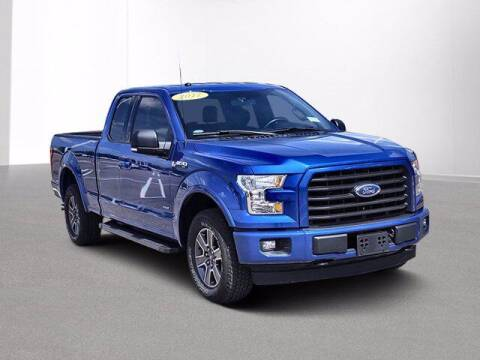 2017 Ford F-150 for sale at Jimmys Car Deals at Feldman Chevrolet of Livonia in Livonia MI