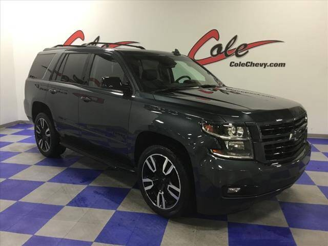 2020 Chevrolet Tahoe for sale at Cole Chevy Pre-Owned in Bluefield WV