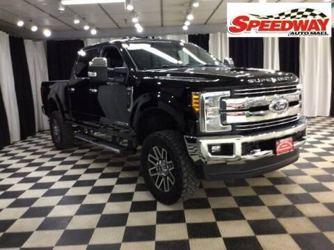 2017 Ford F-350 Super Duty for sale at SPEEDWAY AUTO MALL INC in Machesney Park IL