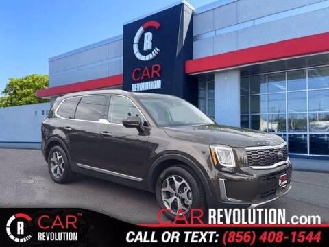2020 Kia Telluride for sale at Car Revolution in Maple Shade NJ