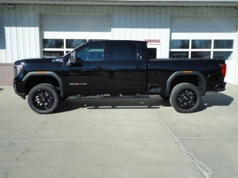 2020 GMC Sierra 2500HD for sale at Quality Motors Inc in Vermillion SD