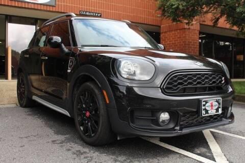 2019 MINI Countryman for sale at Team One Motorcars, LLC in Marietta GA