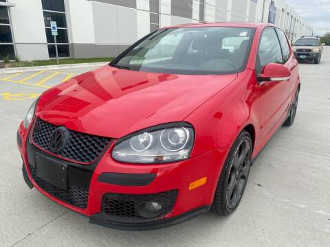 2008 Volkswagen GTI for sale at Quality Auto Sales And Service Inc in Westchester IL