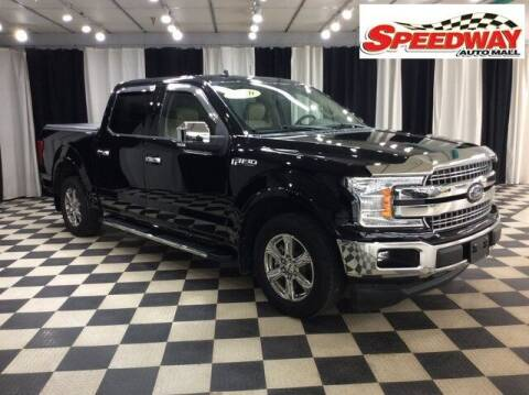2020 Ford F-150 for sale at SPEEDWAY AUTO MALL INC in Machesney Park IL