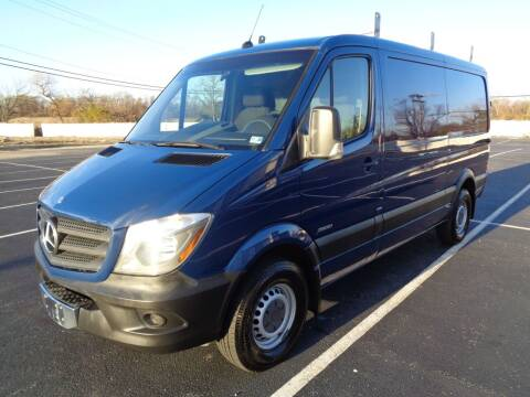 2014 Mercedes-Benz Sprinter Cargo for sale at Rt. 73 AutoMall in Palmyra NJ