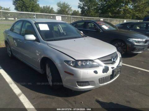 2007 Mazda MAZDA6 for sale at KOB Auto Sales in Hatfield PA