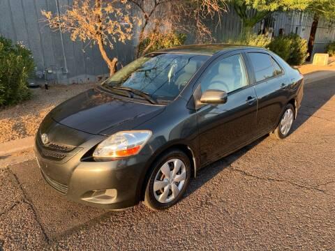 2008 Toyota Yaris for sale at Premier Motors AZ in Phoenix AZ