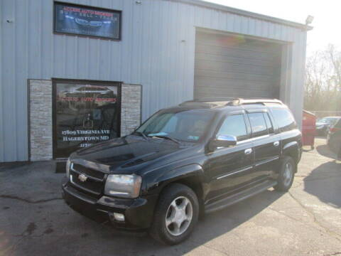 2006 Chevrolet TrailBlazer EXT for sale at Access Auto Brokers in Hagerstown MD