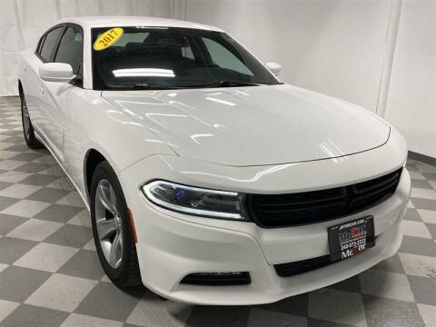 2017 Dodge Charger for sale at Mr. Car LLC in Brentwood MD
