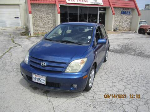 2005 Scion xA for sale at Competition Auto Sales in Tulsa OK