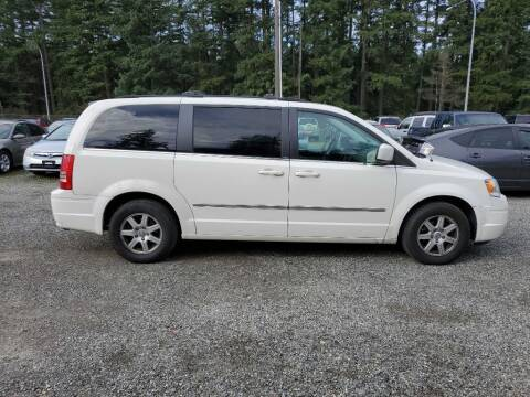 2010 Chrysler Town and Country for sale at WILSON MOTORS in Spanaway WA