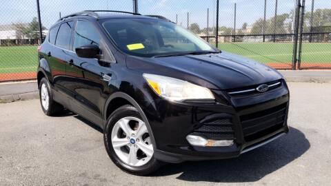 2013 Ford Escape for sale at Maxima Auto Sales in Malden MA