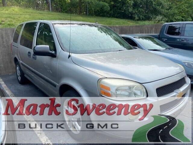 2005 Chevrolet Uplander for sale in Cincinnati, OH