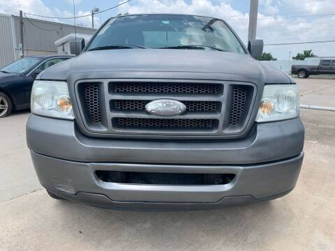 2007 Ford F-150 for sale at Eagle International Autos Inc in Moore OK