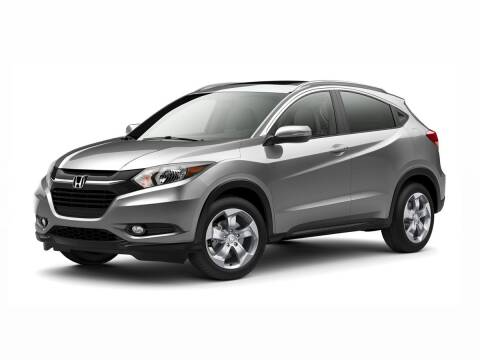 2016 Honda HR-V for sale at Metairie Preowned Superstore in Metairie LA