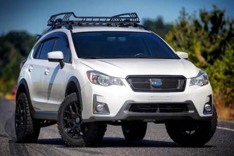 2017 Subaru Crosstrek for sale at MS Motors in Portland OR
