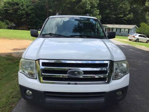 2007 Ford Expedition for sale at CAR STOP INC in Duluth GA