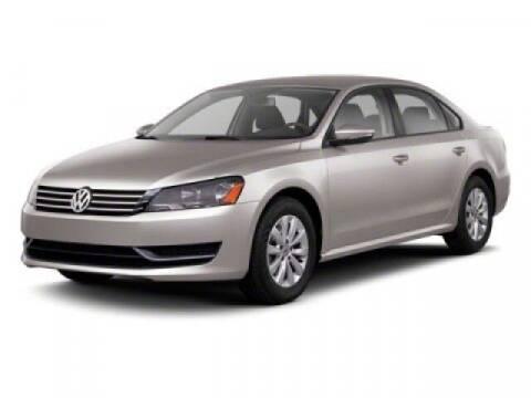 2013 Volkswagen Passat for sale at Smart Auto Sales of Benton in Benton AR