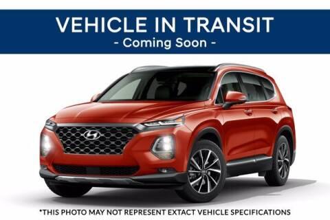 2020 Hyundai Santa Fe for sale at Jeremy Sells Hyundai in Edmunds WA