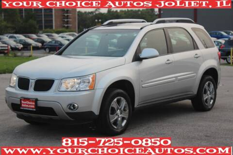 2009 Pontiac Torrent for sale at Your Choice Autos - Joliet in Joliet IL