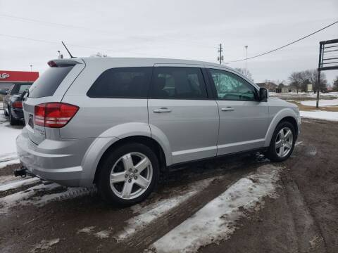 2009 Dodge Journey for sale at BROTHERS AUTO SALES in Eagle Grove IA