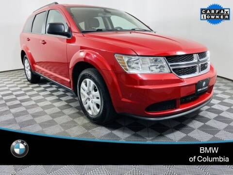 2018 Dodge Journey for sale at Preowned of Columbia in Columbia MO