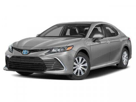 2021 Toyota Camry Hybrid for sale at Smart Motors in Madison WI