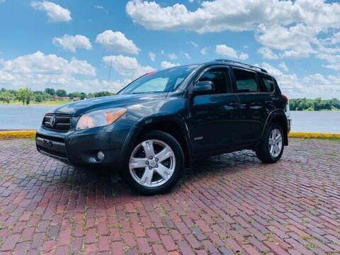 2006 Toyota RAV4 for sale at PUTNAM AUTO SALES INC in Marietta OH