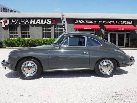 1965 Porsche 356 for sale at PARKHAUS1 in Miami FL